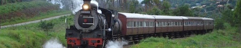 UK Vintage Steam and Diesel Train Driving Experiences