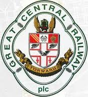 Great Central Railway Logo