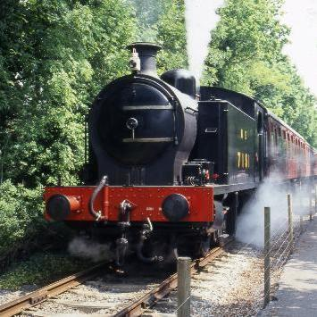 Avon Valley Railway Train Driver Experience Days